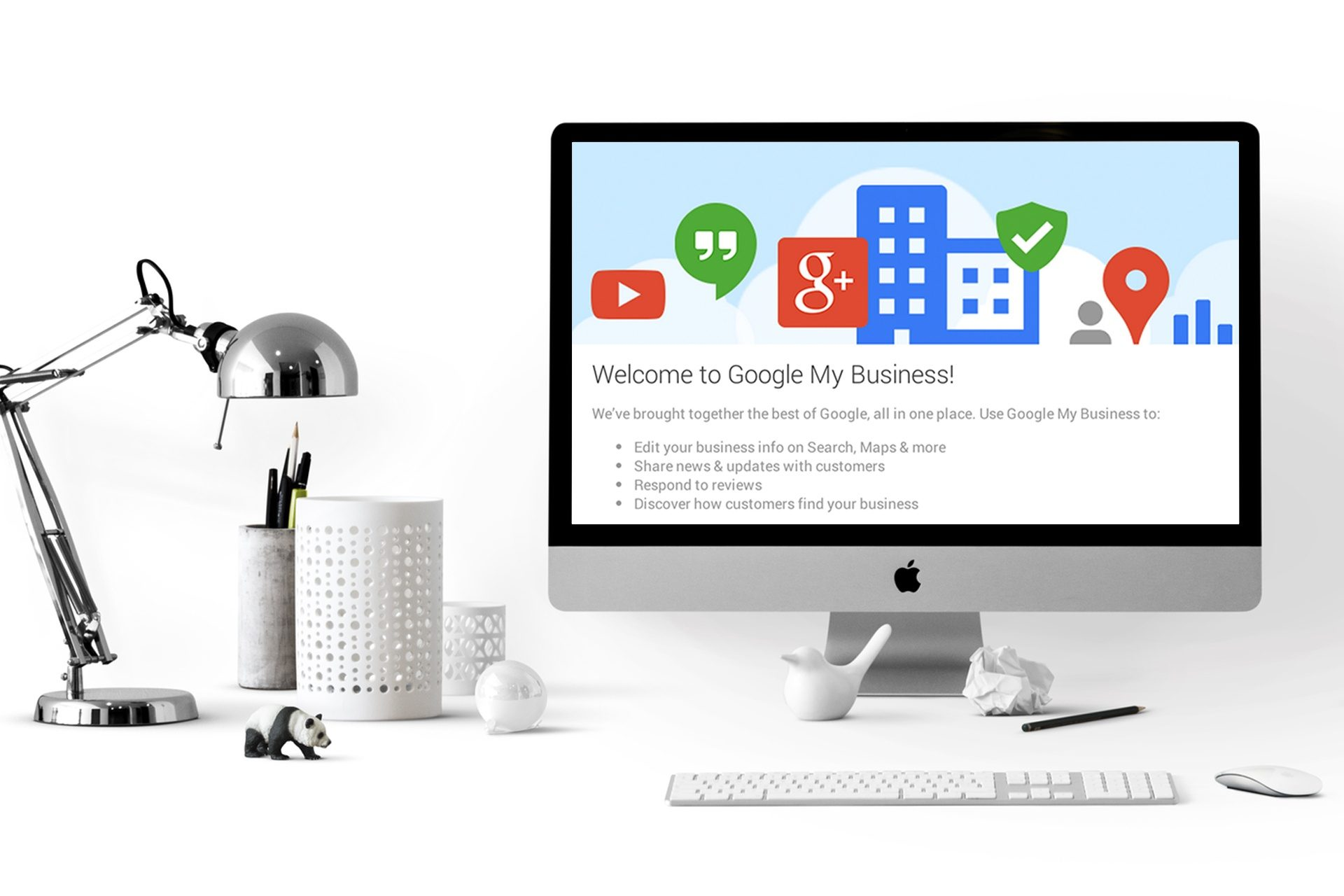 Κατασκευή e-shop & ιστοσελίδων Θεσσαλονίκη 5 Τips για να εκμεταλλευτείς στο έπακρο το Google My Business
